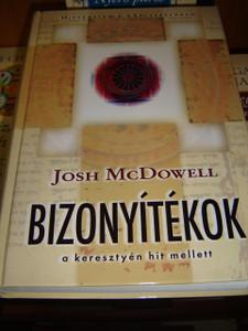 Bizonyitekok a keresztyen hit mellett / Hitvedelem a XXI. szazadban / Hungarian Version