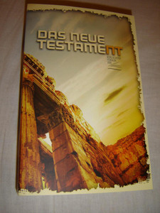 German New Testament CLV / Schlachter Translation / New Revised Version