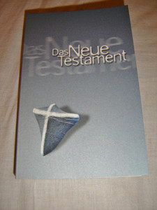 Small German New Testament CLV / Schlachter Translation