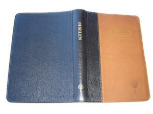Norwegian Bible / NORSK BIBELEN Den Hellige Skrift / Norsk Bibel NB88 Golden Edges