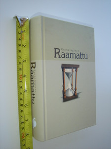 Kronologinen Raamattu / Finnish Chronological Bible / by Suomen Bible Society