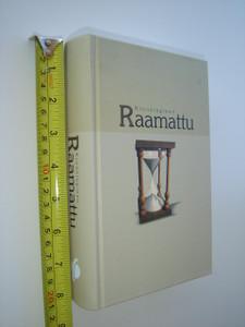 Kronologinen Raamattu / Finnish Chronological Bible / by Suomen Bible Society