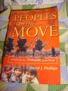 Peoples on the Move [Paperback] by David J. Phillips
