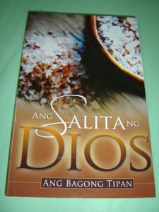Tagalog Modern New Testament / New Contemporary Translation