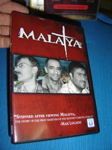 MALATYA / The story of the first martyrs of the the modern Turkish Church
