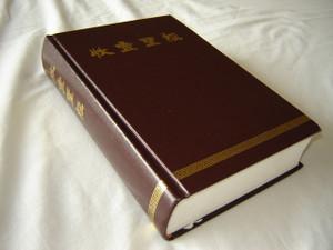 CHINESE Language Edition Christian Community Bible - Catholic Pastoral Edition