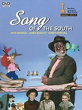 SONG OF THE SOUTH DVD (1946) / Zip-a-dee Doo-dah / Director: Wilfred Jackson / Actors: Ruth Warrick, Bobby Driscoll