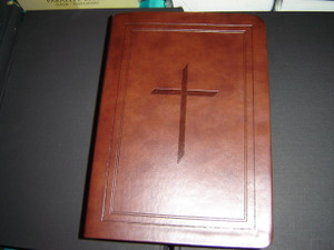 The Ryrie NAS Study Bible Soft-Touch Burgundy Red Letter (Ryrie Study Bibles 2008)
