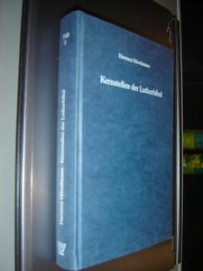 Kernstellen der Lutherbibel: Eine Anleitung zum Schriftverstandnis / Hardcover