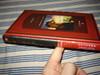 The Pilgrim's Progress in Chinese Language, Luxury Edition / By John Bunyan / 世界文学名著典藏•全译本:天路历程 约翰•班扬 (作者), 黄禄善 (丛书主编), 黄文伟 (译者)