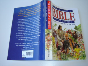 The Children's Bible in 365 Stories / A Story for Every Day of the Year / by Mary Batchelor