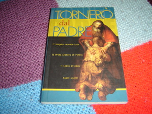 Tornero Dal Padre - I Will Turn to the Father / Italian Language Edition Gospel of Luke - Il Vangelo Secondo Luca