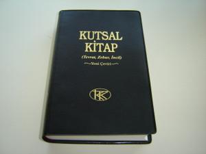 Turkish Bible / Kutsal Kitap ( Tevrat, Zebur, Incil ) Yeni Ceviri- New Translation