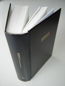 BIBELE Mahungu Lamenene / The Bible in TSONGA Language V043 Medium Size