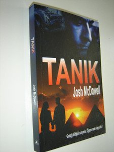 Tanik - The Witness / Turkish Language Edition / A novel by Josh McDowell