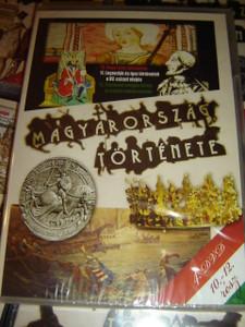 The History of Hungary Documentary Film Series 10-12 Episodes / Magyarorszag Tortenete 10-12. Resz - 2009