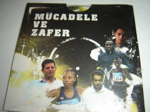 Struggle and Victory / Mucadele Ve Zafer / The Film Foundry, Athletes in Action / Audio: Turkish