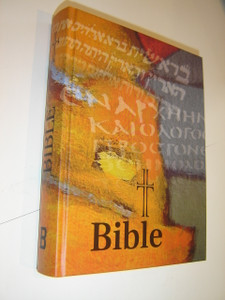 Czech Bible Ecumenical Translation 053 / Bible Pismo Svate Stareho A Noveho Zakona (vcetne deuterokanonckych knih)