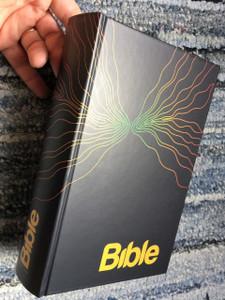 Czech Large Print Bible with Illustrations XLamr / Bible preklad 21 stoleti / BIBLE21 / Bible Překlad 21. století / XL+ilustrace