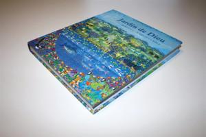 Jardin de Dieu / Morceaux Choisis de la Bible - French Children's Bible