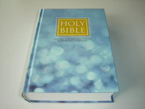 Thai Holy Bible - Thai New Contemporary Version TNCV / Color Maps