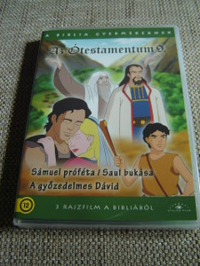 The Old Testament 9 / Three Episodes x 25 minutes / Az Otestamentum 9 / Il Vecchio Testamento