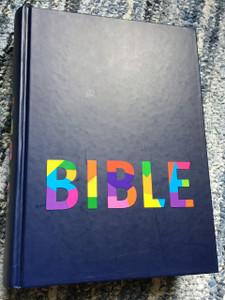 Czech Study Bible / Cesky Studijni Preklad Bible / Column References, Study Notes, Maps / Bible ČSP - Český studijní překlad