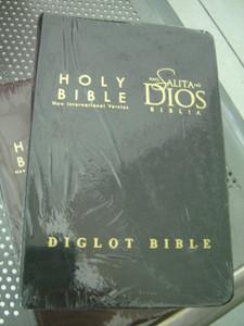 English NIV - Tagalog ASD Parallel Bible / Modern Tagalog Bible Ang Salita Ng Dios