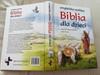 English - Polish Bilingual Children's Bible with Audio CD / Angielsko - Polska Biblia Dla Dzieci (9788374920612)