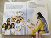 English - Polish Bilingual Children's Bible with Audio CD / Angielsko - Polska Biblia Dla Dzieci (9788374920612)