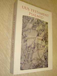 Estonian New Testament and Psalms 340 / Uus Testament ja Psalmid