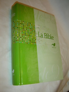 Word of Life Bible in French Language Large Format - Protestant Edition / Bible Parole de Vie - Protestante