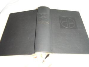 Hymnal of the Evangelical - Methodist Churches in Germany / German Language Songbook / Gesangbuch der Evangelisch - Methodistischen Kirche