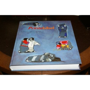 Printebibel Frisian Children's Bible (Frisian Bible with Pictures for Children)