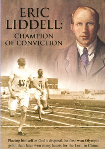 Eric Liddell: Champion Of Conviction DVD (2008) / Missionary Inspirational Movie