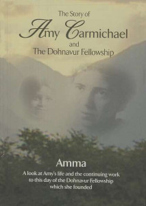 The Story of Amy Carmichael and the Dohnavur Fellowship which she founded DVD (2005) Missionary Inspirational Movie