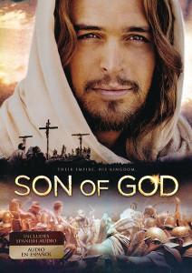 Son of God DVD (2014) Their Empire. His Kingdom