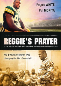Reggie's Prayer DVD (1997) / His greatest challenge was changing the life of one child / Family Christian Movies
