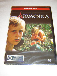 Arvacska (1976) / Nobody's Daughter DVD