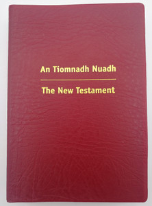 Scottish Gaelic / English New Testament and Psalms (The Cover Is Vinyl)