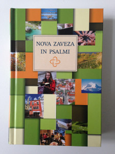 Slovenian New Testament with Psalms - Standard Version / Nova zaveza in psalmi