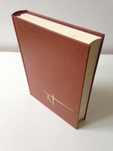 Pascal Romanian New Testament - Catholic Version / Noul Testament - Tradus si Adnotat