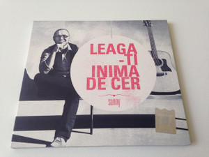 Leaga-ti Inima De Cer - Romanian Language Christian Music