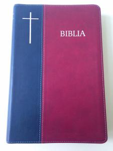 Romanian Cornilescu Bible - Revised Edition / Biblia sau Sfanta Scriptura - Editie Revizuita