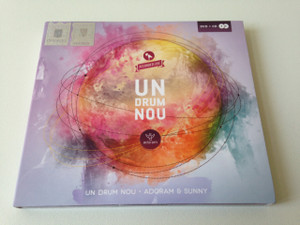 Un Drum Nou - Adoram & Sunny (DVD+CD) Live Recording