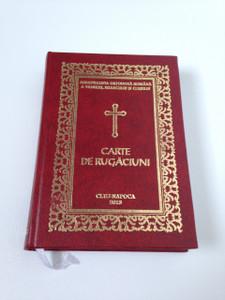 Carte de rugaciuni Anania- Renasterea (Romanian Edition)