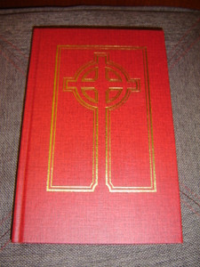 English - Chinese Bilingual Hymnal / Hymns of Praise Revised Edition / 597 Hymns
