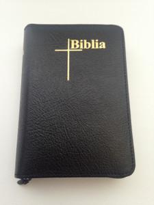 Romanian Pocket Size Bible - Biblia sau Sfanta Scriptura Traducerea Dumitru Cornilescu
