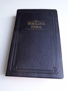Kirundi Bible 052 Bibiliya Yera / Societe Biblique du Burundi / Ivyanditswe Vyera vy'Imana ari vyo vyitwa