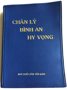 Vietnamese New Testament / Kinh Thanh Tan Uoc / VNOV 220 Vietnamese Old Version Retypeset / Printed in Vietnam 2009 (9781921445620)